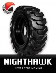 Nighthawk Dura-Flex 33x12-20 Quarter