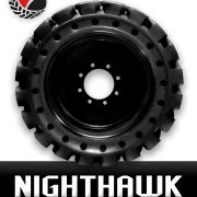 Nighthawk Dura-Flex 33×12-18 AT Side