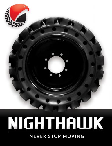Nighthawk Dura-Flex 30×10-16 A/T Side