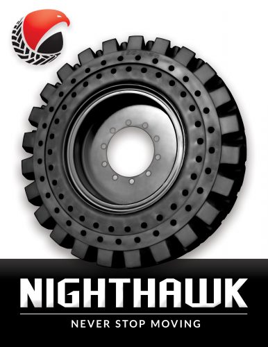 Nighthawk Dura-Flex 1300×24 Side