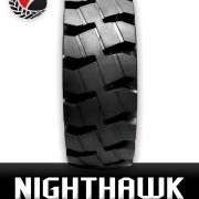 Nighthawk Dura-Flex 33×12-18 AT Front