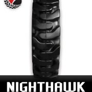 Nighthawk Dura-Flex 30×9-16 All-Purpose – Front