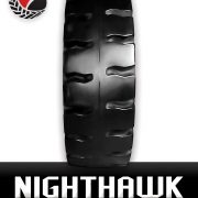 Nighthawk Dura-Flex 33×12-20 AT Front