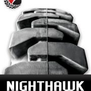 Nighthawk Dura-Flex 1300×24 Top