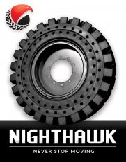 Nighthawk Dura-Flex 1300x24 Side